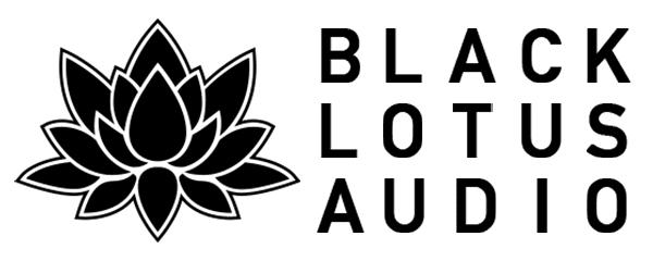 Black Lotus Audio